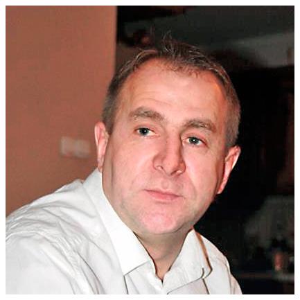 Zbigniew Stanislaw Wos